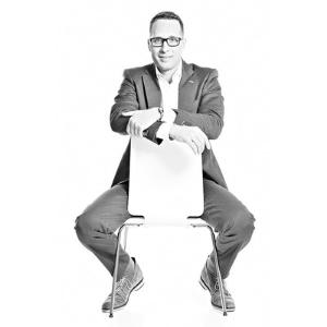 Jurist arbeidsrecht en mediaror Stefan Verdonk - 11